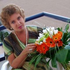 Аникеева Маргарита Яковлевна 14.09.1949 место 21С