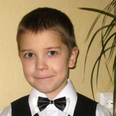 Богданов Антон Дмитриевич 28.10.2005 место 17A