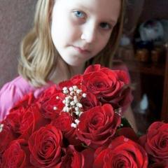 Душечкина Валерия Андреевна 10.05.2005 место 6A