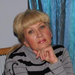 Гайдамак Елена Вячеславовна 08.06.1965 место 21B