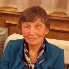 Иванова Ираида Александровна 22.05.1938 место 8A
