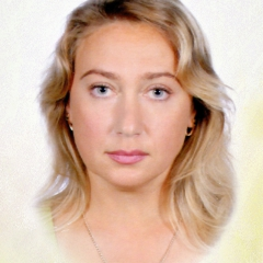 Калинина Ольга Викторовна 10.12.1973 место 15F