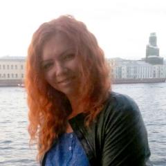 Кириллова Ольга Владимировна 11.08.85 место 15A