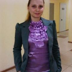 Клочкова Светлана Сергеевна 25.01.1989 место 5E