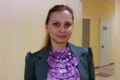 Клочкова Светлана Сергеевна_25.01.1989