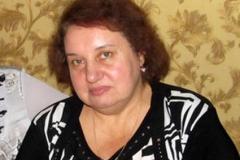 Куркаедова Ирина Вячеславовна_27.10.1955