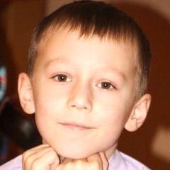 Осипов Захар Ильич 06.05.2007 место 19A