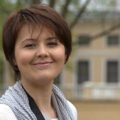 Пахарь Анна Михайловна 11.07.1990 место 23B