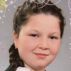 Салахбекова Диана Магомеднабиевна 31.03.2006 место 17F