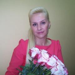 Усатова Ирина Владимировна 13.02.1972 место 2B