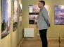 Выставка работ на концепцию мемориала памяти жертв теракта 31 октября 2015 года